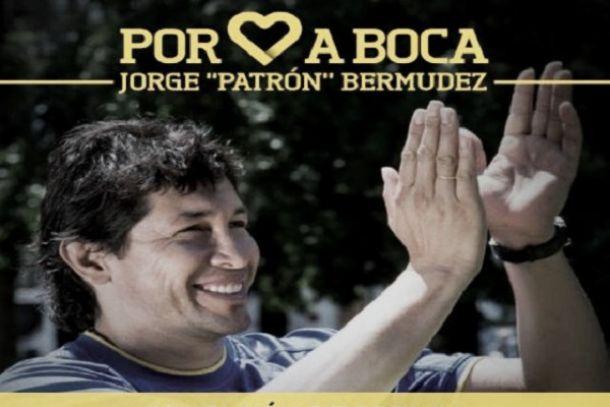 El Patrón Bermúdez será el director deportivo del Xeneize si Jorge Ameal gana las elecciones