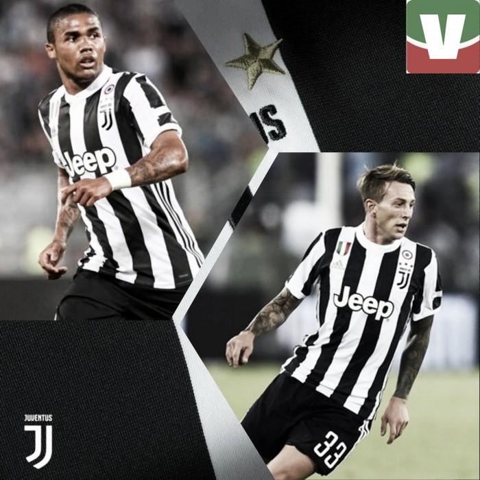Juventus, Bernardeschi e Douglas Costa sono pronti a spiccare il volo