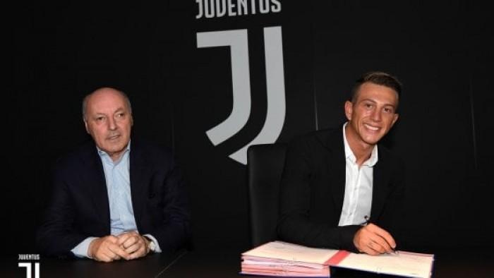 """Juventus, le prime parole di Bernardeschi: """"Il ruolo non sarà un problema"""""""