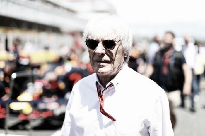"""Ecclestone : """"Ferrari podría sobrevivir a la F1"""""""