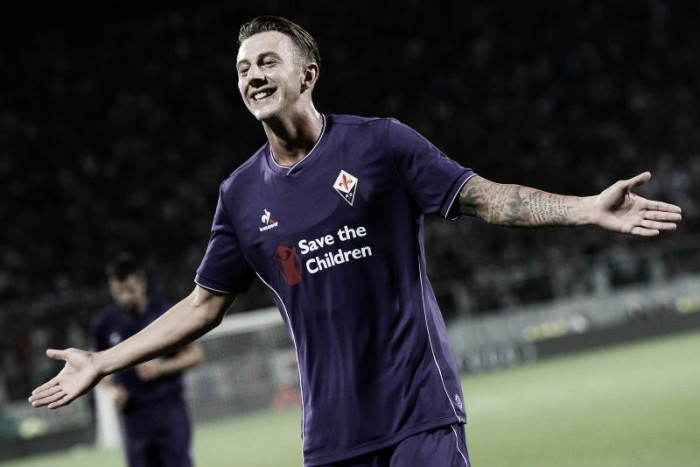 Bologna - Fiorentina: 1-1 made in Italy