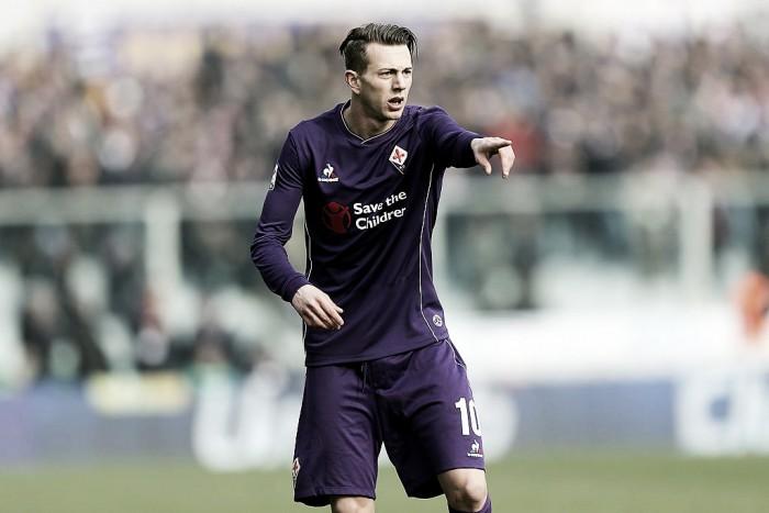"""Fiorentina, Bernardeschi: """"Penso solo al campo, rapporto bellissimo con Paulo Sousa"""""""
