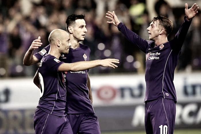Europa League - Fiorentina, non farti intimorire dai tedeschi