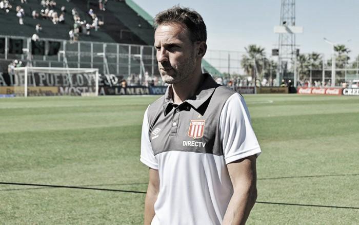 "Lucas Bernardi: ""Nada va a cambiar de un día para otro"""