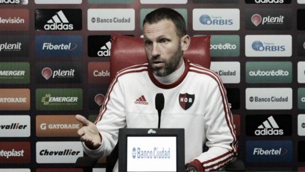 "Lucas Bernardi: ""Fue dura la derrota pero ya quedó atrás"""