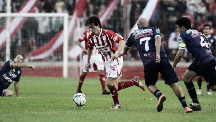 Instituto - Atlético Paraná: por el primer triunfo