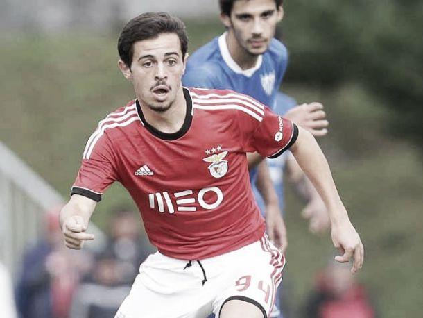 Benfica cede Bernardo Silva ao Mónaco de Leonardo Jardim