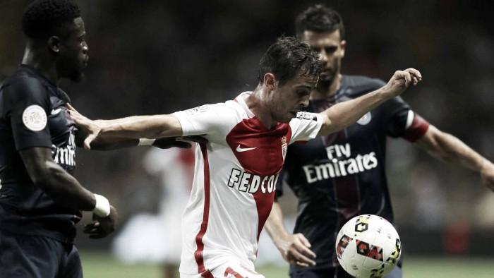 Nel mezzo del cammin della Ligue 1...tre squadre sono ancora in corsa per il titolo