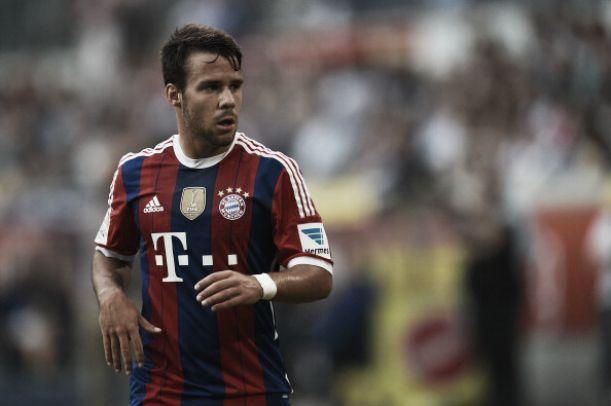 Juan Bernat praises coach Pep Guardiola's managerial ability