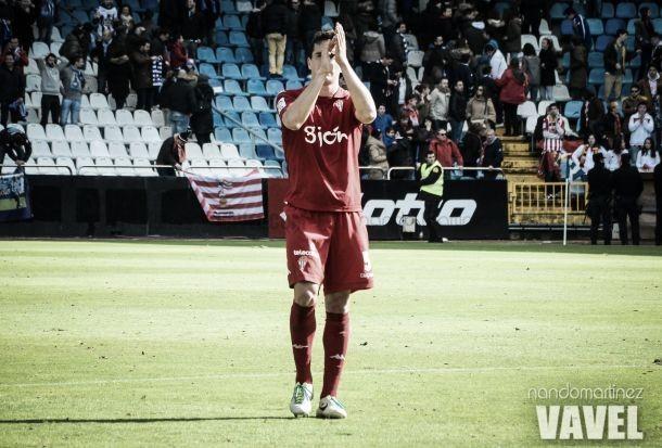 """Bernardo: """"El chip está en el Levante, estoy motivadísimo"""""""