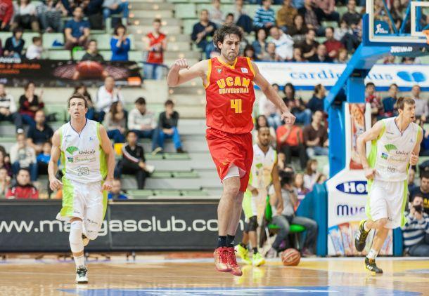 UCAM Murcia - Baloncesto Sevilla: hacer del Palacio un fortín
