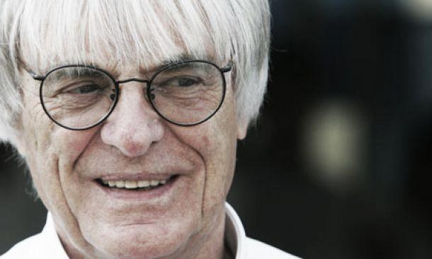Ecclestone não se importa de perder equipas na F1