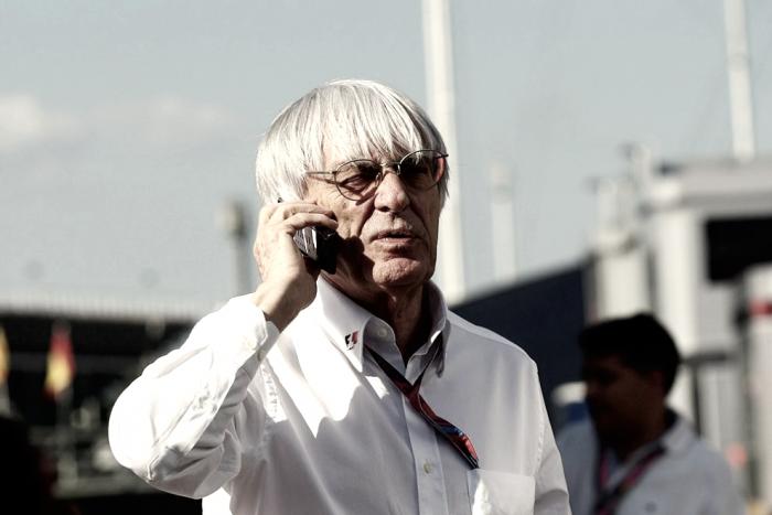 Clamoroso in Formula 1: Ecclestone a sorpresa lascia il Circus