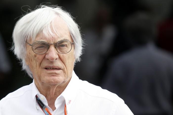 """F1, Ecclestone attacca: """"La peggiore F1 di sempre"""""""