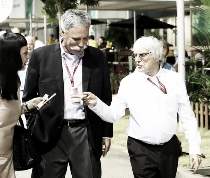 Liberty Media completa la adquisición de la Fórmula 1