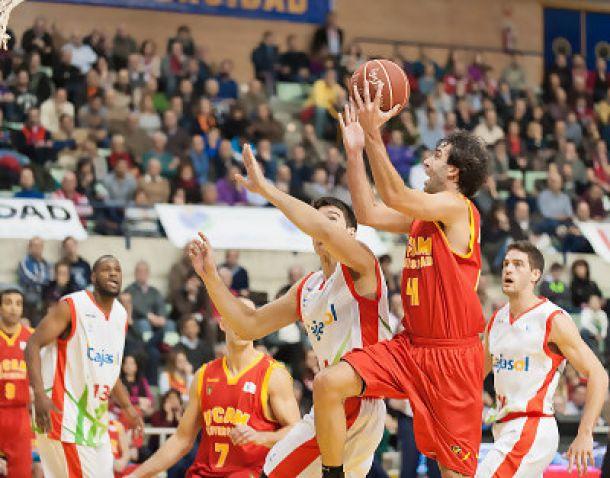 Berni Rodríguez celebra su regreso con una victoria