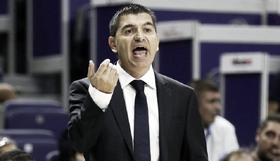 El Estudiantes destituye a Josep María Berrocal