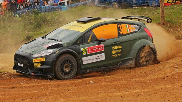 La emoción en el Mundial está en el WRC2