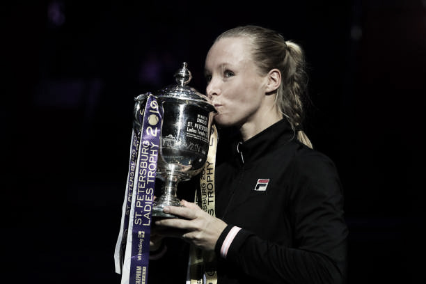 Actualización ránking WTA 4 de febrero de 2019: sin cambios entre las mejores