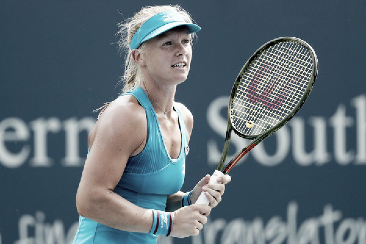 Bertens vuelve a doblegar a Kvitova