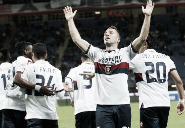 La Roma batte un doppio colpo: presi Iago Falquè e Bertolacci