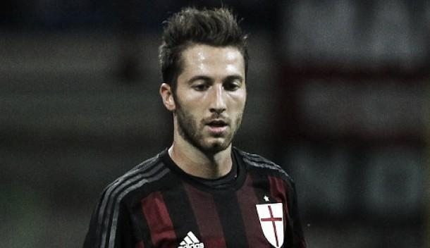 Verso Juventus-Milan, Abate pronto a tornare, Bertolacci ancora in dubbio