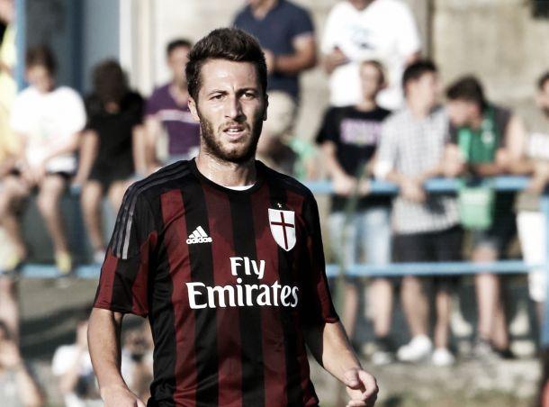 Bertolacci, il Milan spera di recuperarlo già per il Sassuolo