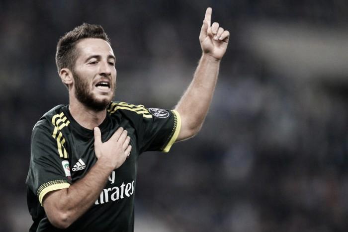 """Bertolacci: """"Fin qui ci è mancata continuità, ma dateci tempo. Il derby è uno scontro diretto"""""""