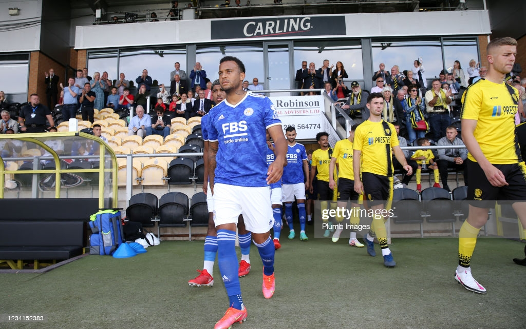 Wycombe Wanderers vs Leicester City: Preview