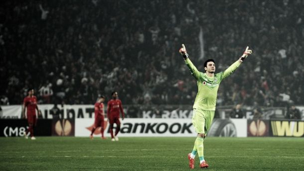 Sin milagro en Estambul