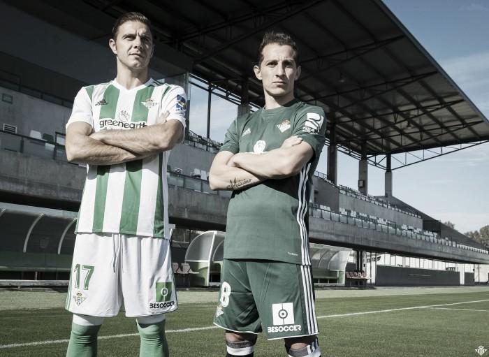 BeSoccer, nuevo patrocinador y partner tecnológico del Real Betis