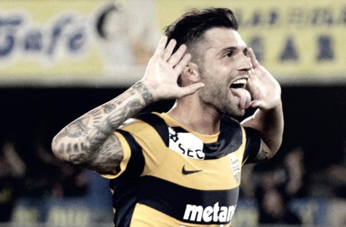 Serie B - Il Verona passa a Chiavari e vede la A più vicina: decidono Bessa e Pisano