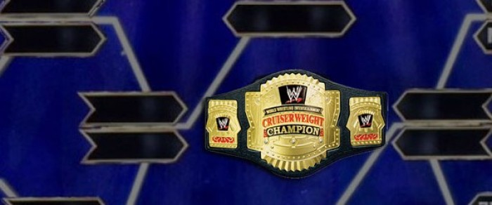More Details On WWE Global Cruiserweight Tournament
