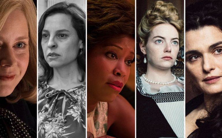 GUÍA VAVEL: Oscars 2019. Mejor actriz de reparto