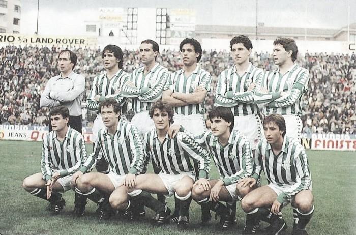 Duelos históricos. Real Betis 4-2 Atlético Osasuna: Rincón desmonta a Osasuna