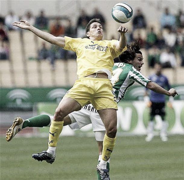 Temporada 2006-07: Betis-Villarreal, el duelo en territorio de excepción