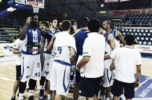 Basket, buona la prima per Capo d'Orlando: Cantù sconfitta nel finale