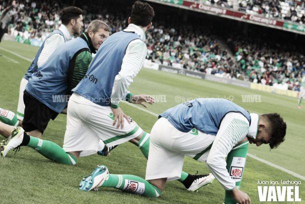 18 jugadores viajan a Huelva