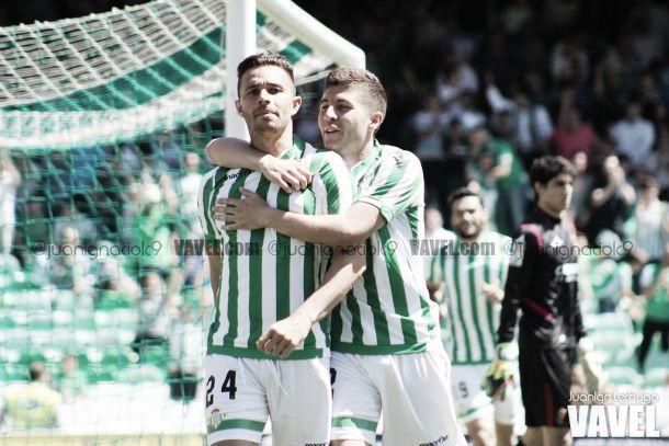 Real Betis - UE Llagostera: a seguir buscando el objetivo