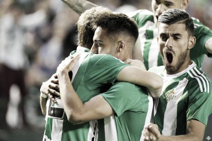 LaLiga: il Betis calpesta l'Osasuna ultimo in classifica ed ipoteca la salvezza, 2-0 al Villamarin