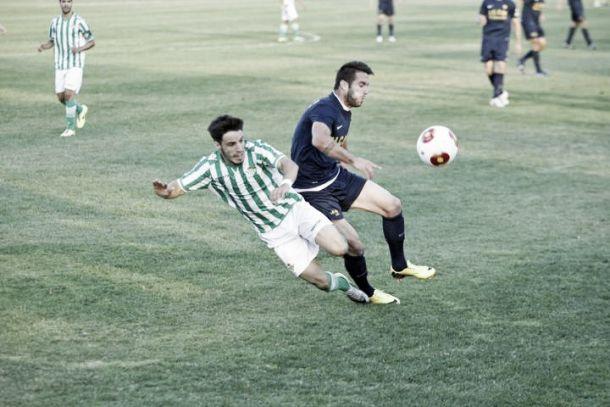Resultado Real Betis B - UCAM Murcia Segunda División B grupo IV ...