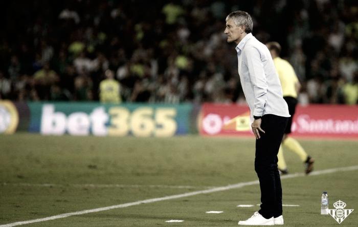 Análisis del rival: Real Betis CF
