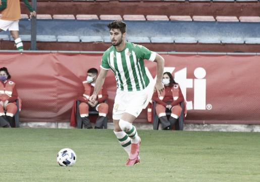 El Betis Deportivo rescata un punto ante el Yeclano