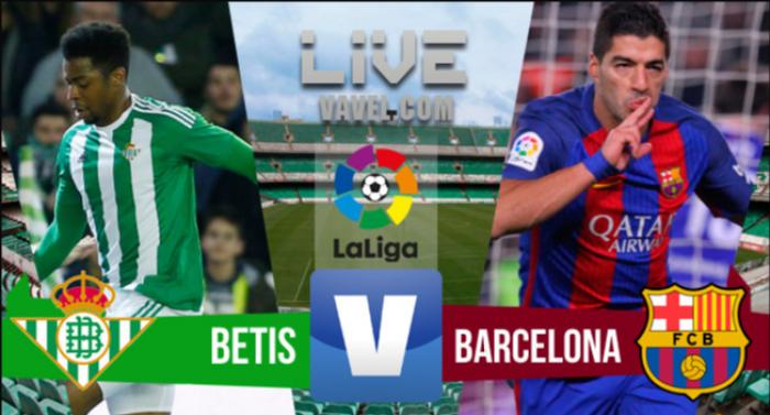 Image Result For Real Betis Barcelona En Vivo Online