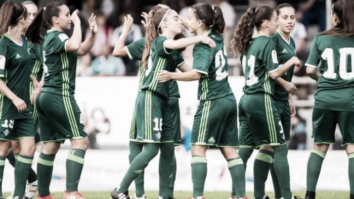 Los tres puntos vienen para Sevilla