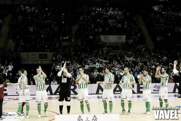 El Real Betis FSN y su imprescindible supervivencia
