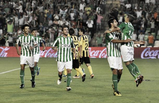 Real Betis Balompié 2013/14