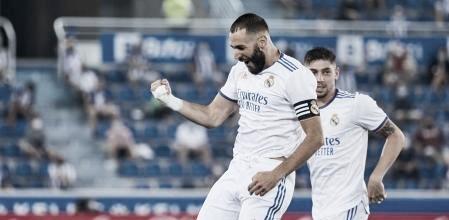 Previa Real Betis-Real Madrid: a por la segunda victoria blanca