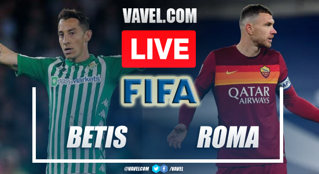 Goals and highlights Betis vs AS Roma 5-2 in International friendlies.