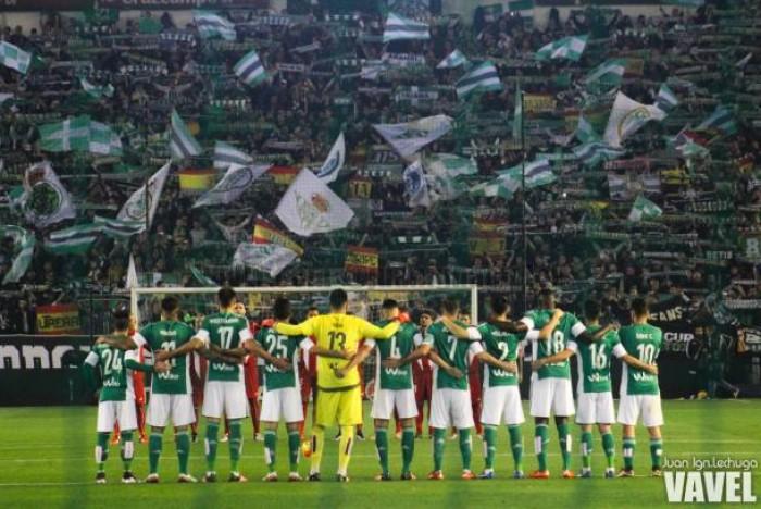 La afición opina: ¿Qué esperas del Real Betis esta temporada?